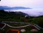 星月谷- 早晨的雲海